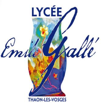 Lycée Emile Gallé - Thaon les Vosges