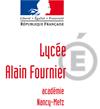 Lycée Alain Fournier; - Metz